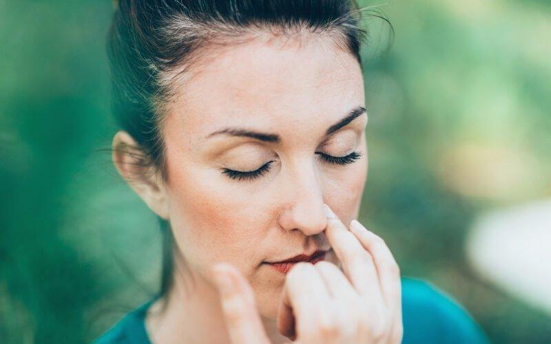 Esercizi respiratori