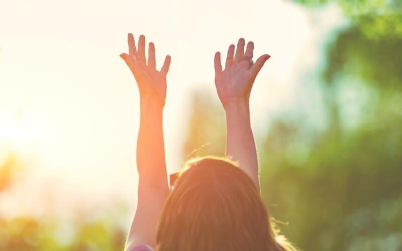 Come depurare l'aura ed aumentare l'energia vitale