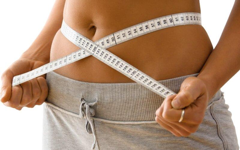 Mantenere un peso corporeo adeguato