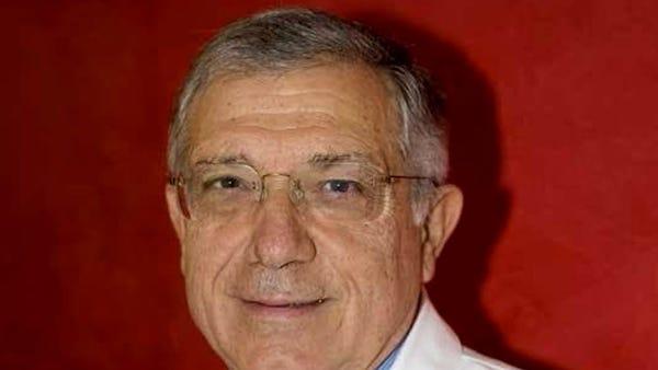 Dottor Pietro Migliaccio