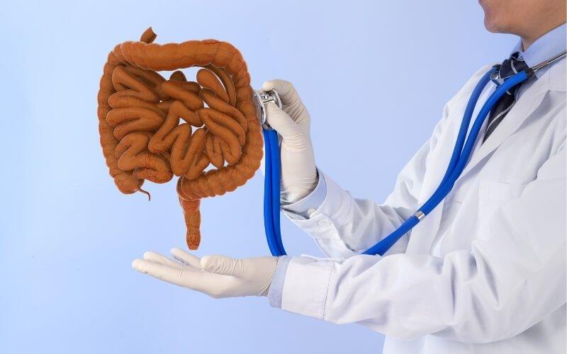 Cosa vuol dire intestino pigro