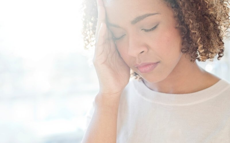 Rimedi per il mal di testa