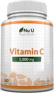 Integratore di Vitamina C