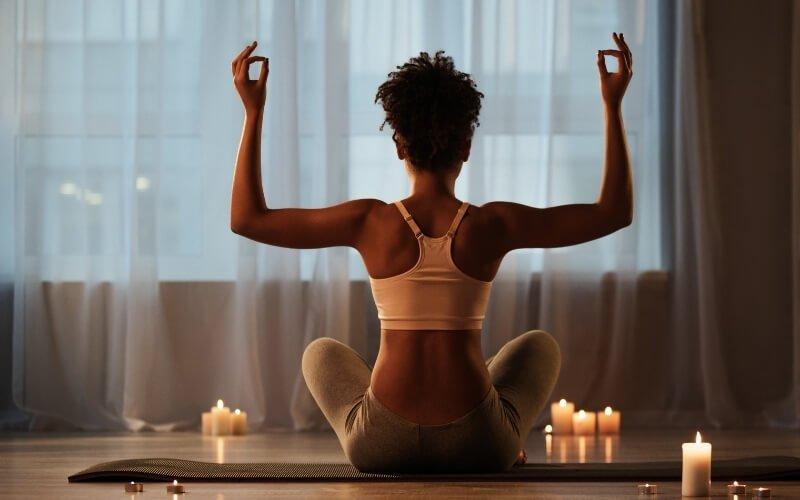 A che cosa ti serve meditare