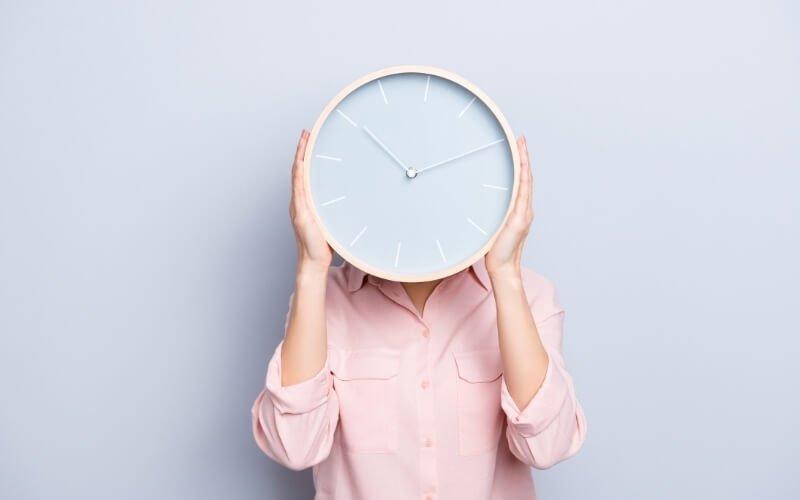 orari dei pasti