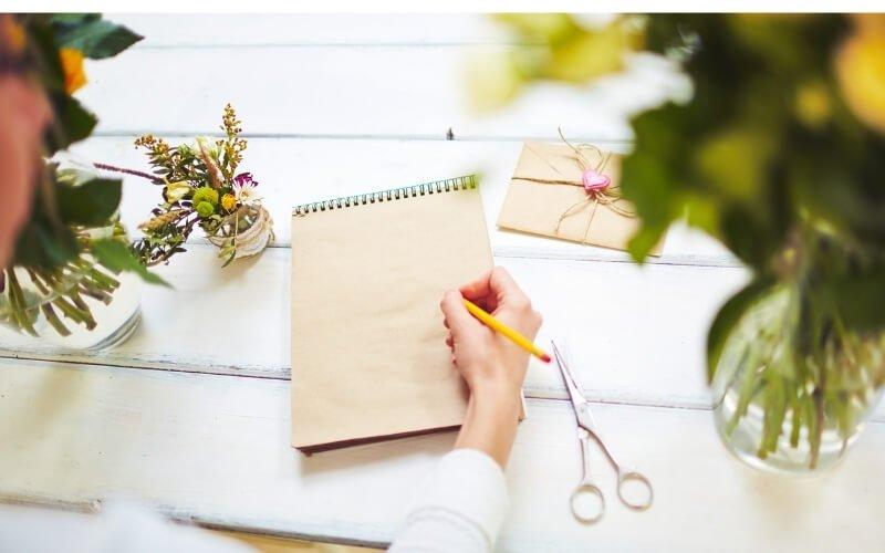 Perché è utile scrivere delle tue preoccupazioni?