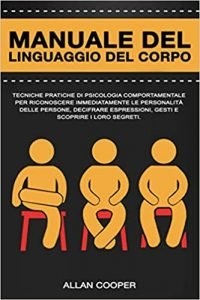 manuale del linguaggio del corpo