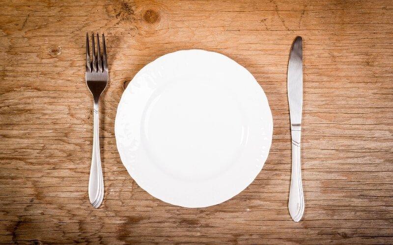 crampi della fame