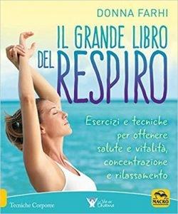 libro esercizi respirazione