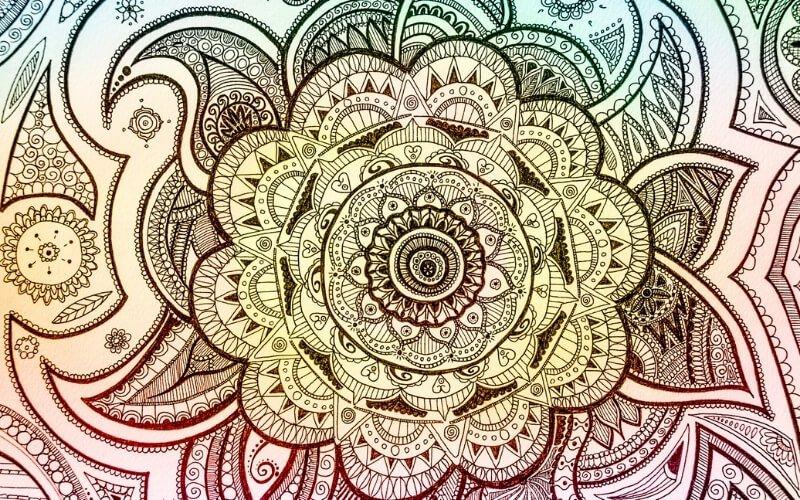 Mandala: come funziona e come si usa