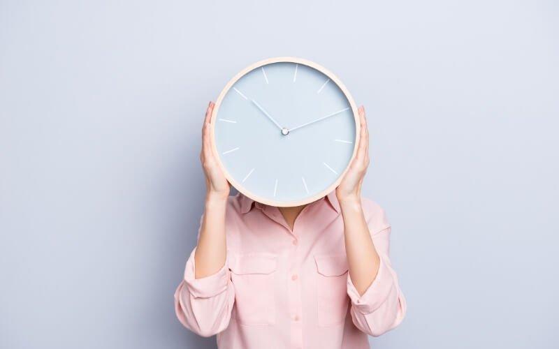 orologio interiore