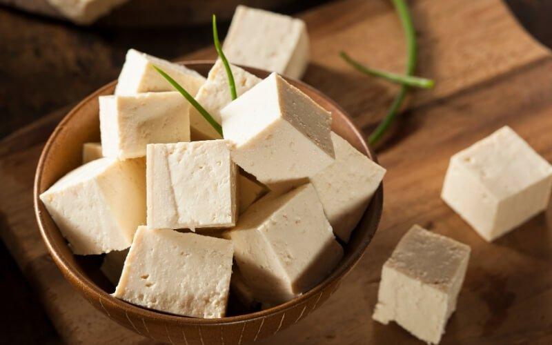 tofu benefici