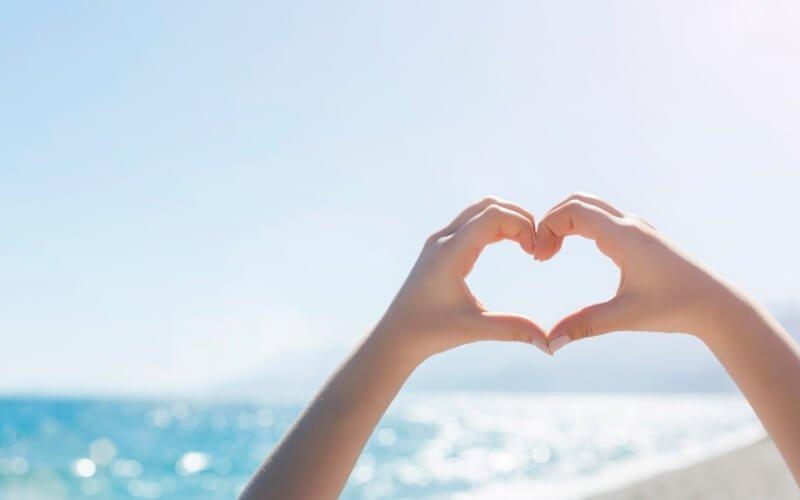 Ascolta il tuo cuore e non ti tradisci