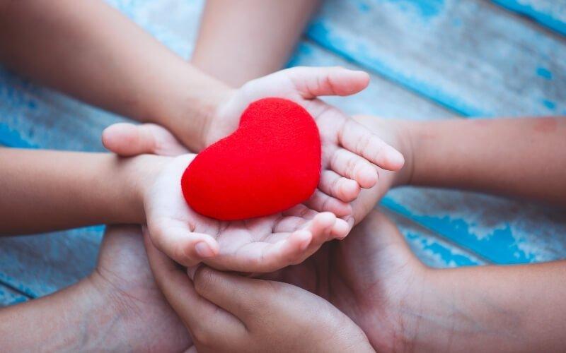 Come seguire il tuo cuore