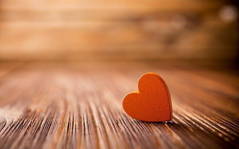Ascolta il tuo cuore, le frasi più belle