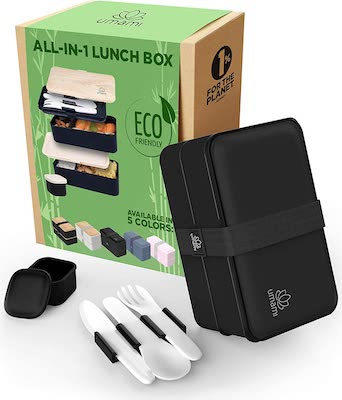 Umami Lunch box