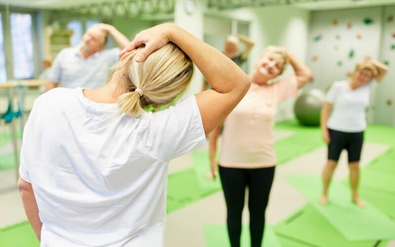 cervicale esercizi