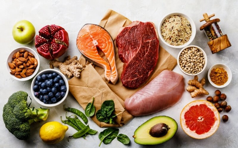Alimenti contro lo stomaco dilatato