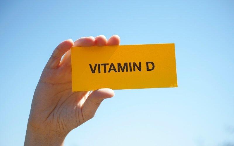 Conseguenze di una carenza di vitamina D