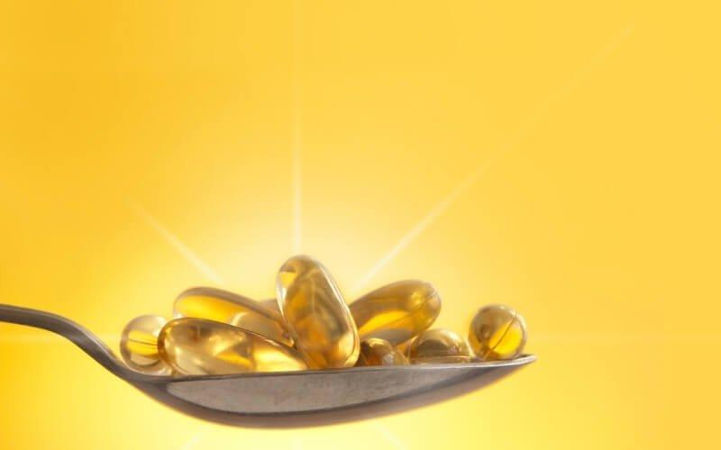 dosi consigliate di Vitamina D